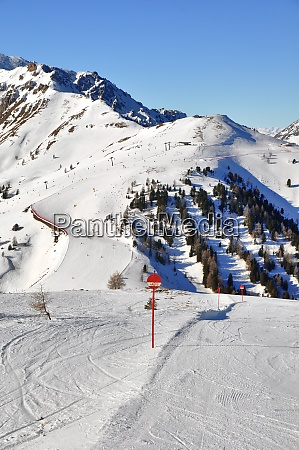 skiing, insouthern, tyrol - 28131845