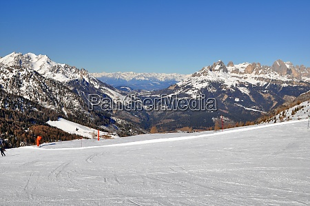 skiing, insouthern, tyrol - 28131859