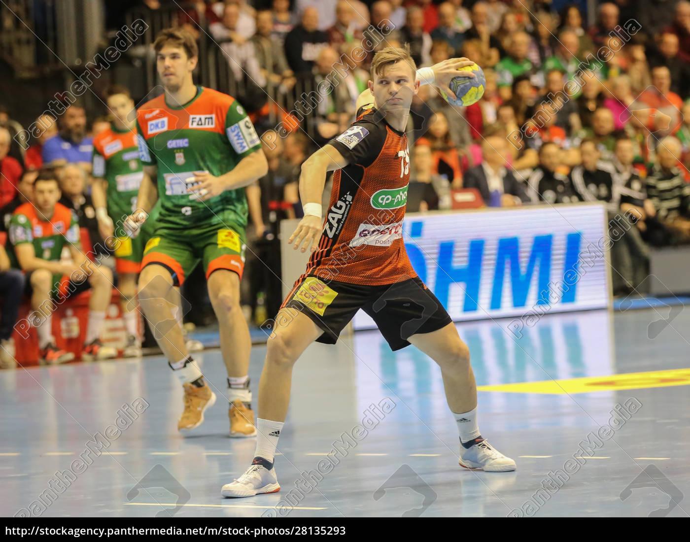 deutscher, handballer, timo, kastening, tsv, hannover-burgdorf, liqui - 28135293