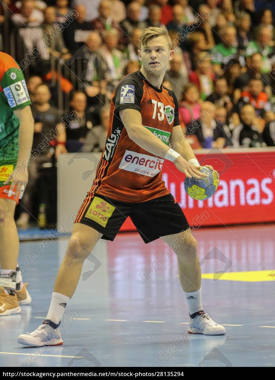 deutscher, handballer, timo, kastening, tsv, hannover-burgdorf, liqui - 28135294