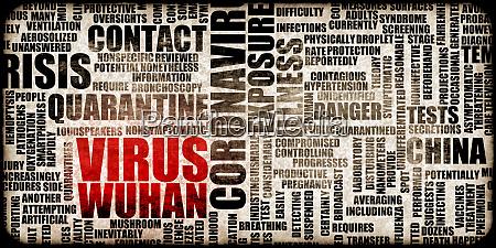 influenza coronavirus pandemic virus infection