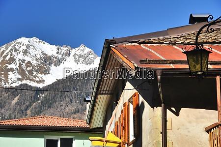 predazzo, in, italien - 28158181