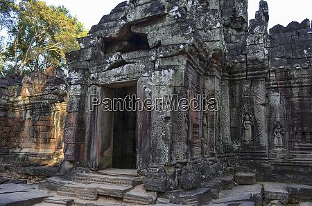 ankor wat ein historischer khmer tempel