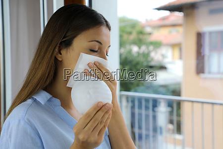 covid 19 pandemic coronavirus mask sick