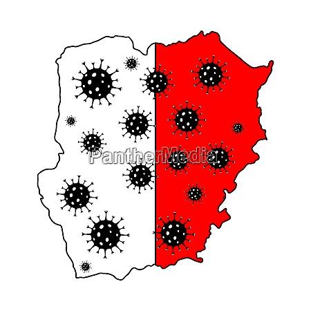 stoppen sie das coronavirus in polen