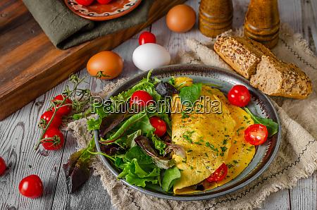 ei omelett hausgemacht