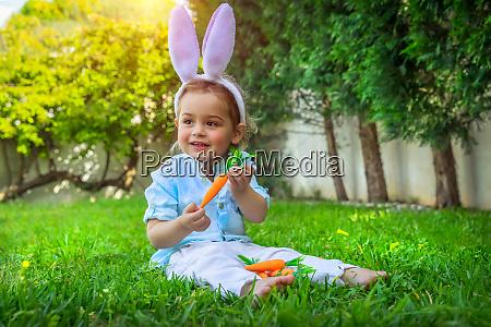 süße, kleine, osterhase - 28212866