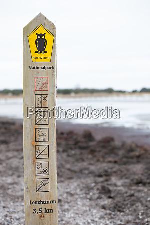 zeichen naturschutz