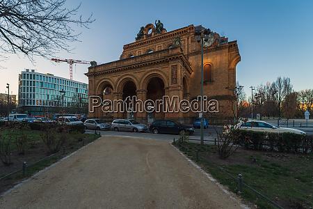 berlin 22 mAErz 2020 remains