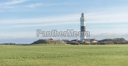 lighthouse of kampen