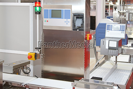 packing production line