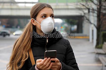 covid 19 pandemie coronavirus mobile anwendung