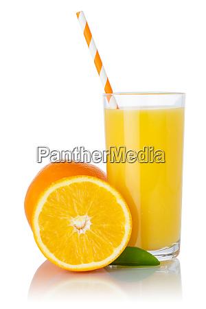 orangensaft smoothie frucht trinken stroh orangen