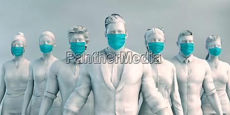 coronavirus covid 19 pandemie