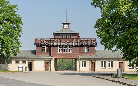 concentration camp buchenwald