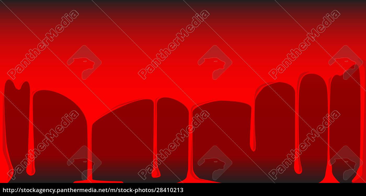 bluthintergrund - 28410213