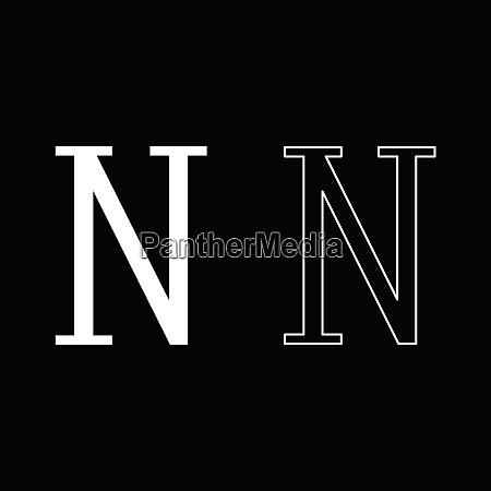 nu griechische symbol grossbuchstaben grossbuchstaben schriftsymbol