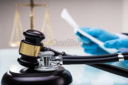 medizinisches fehlverhalten rechtsstreitigkeiten