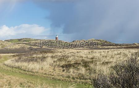 lighthouse, on, the, island, of, sylt - 28420148