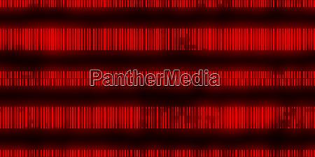 red dna data code hintergrund nahtlose