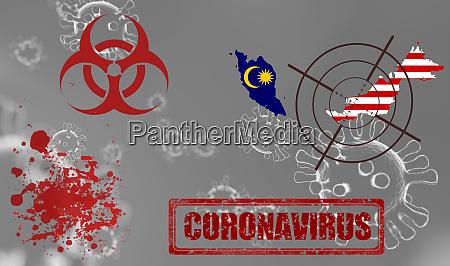 coronavirus malaysia virus malaysia