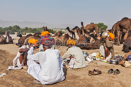 pushkar india 21 november 2012