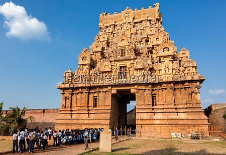 brihadishwara, tempel, tanjore - 28469991