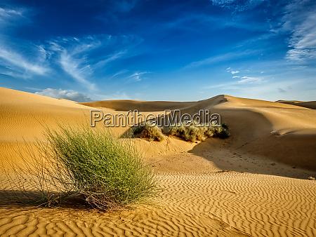 sand, dunes, in, desert - 28473843
