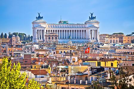 rome eternal city of rome landmarks