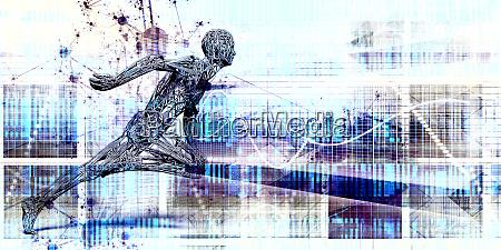 digitale anatomie