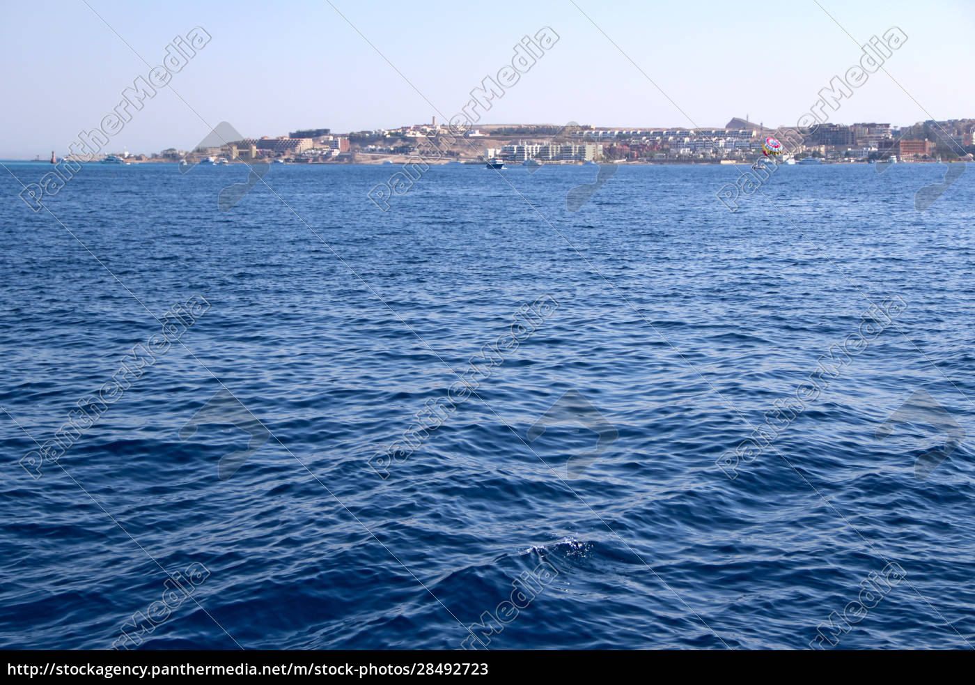 view, of, egyptian, city, of, hurghada - 28492723