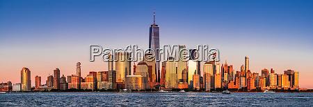 new york city manhattan vereinigte