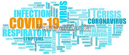 covid 19 krise als globaler pandemie