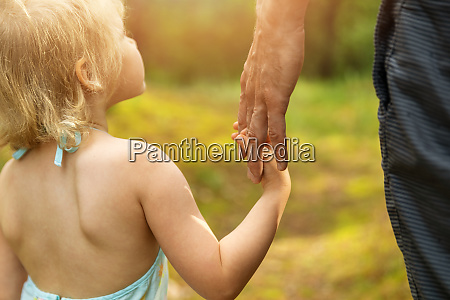 father and daughter bond and relationship