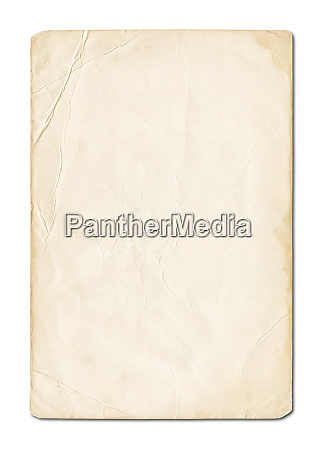 alte grunge pergament papier textur
