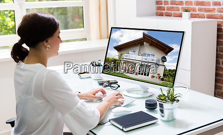 looking real estate property online home