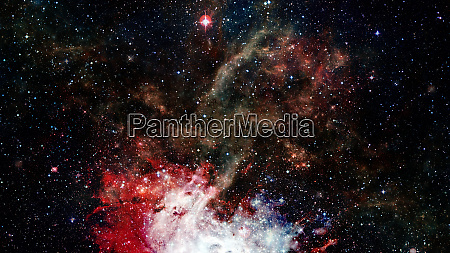 universum hintergrund sterne elemente dieses bildes