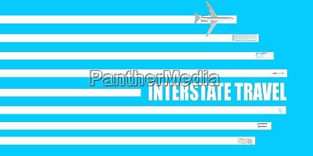 interstate travel