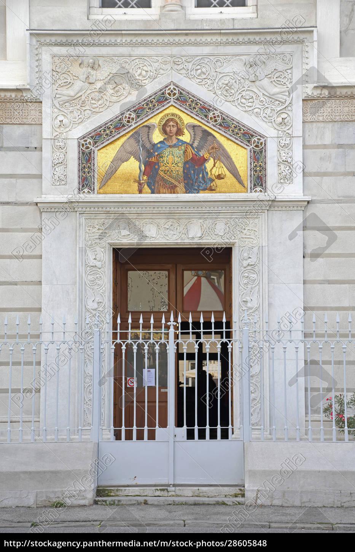 orthodox, church, trieste - 28605848