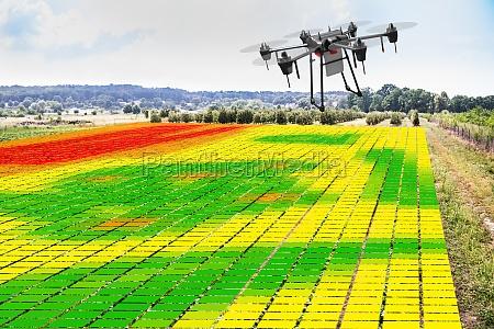 landwirtschaft landwirtschaft landwirtschaft technologie und pflanzenueberwachung