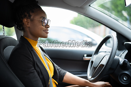 autonomes auto selbstfahren