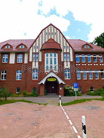 templin brandenburgischer landkreis uckermark 07072020