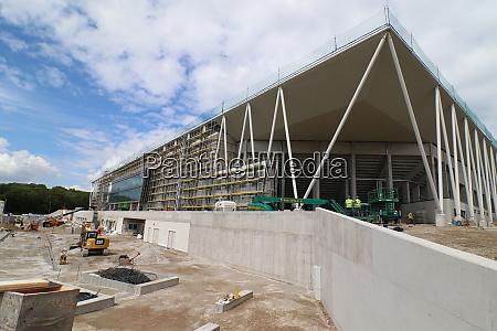 projektstand neues stadion sc freiburg