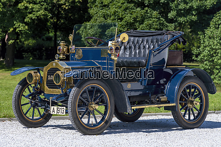 oldtimer-de-dion-bouton-1907, 34084 - 28694977