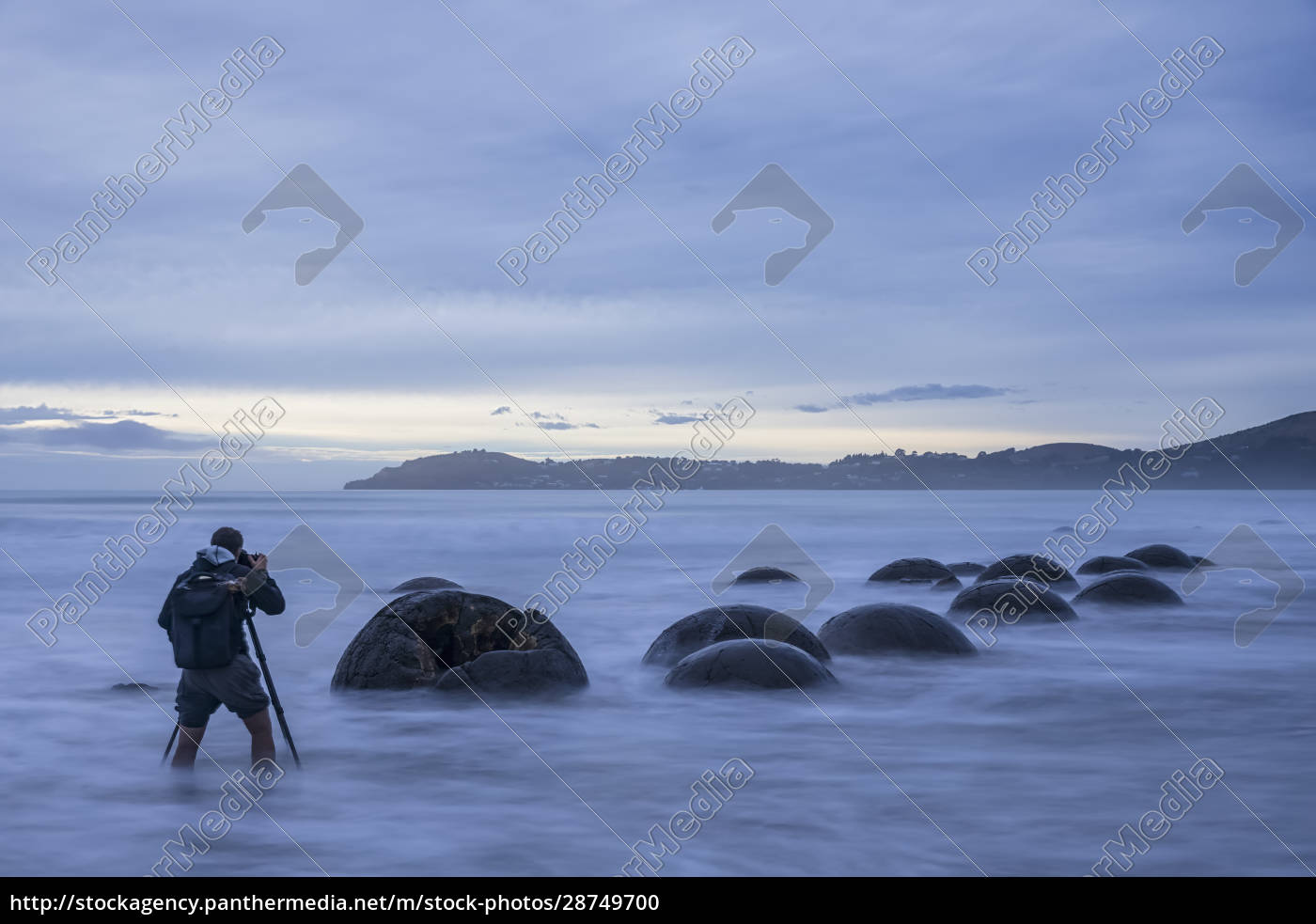 new, zealand, , oceania, , south, island, , southland, - 28749700