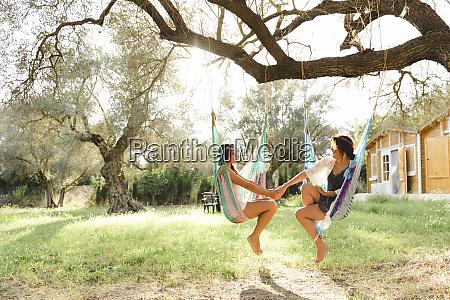 spanien andalusien granada orgiva zwei freundinnen