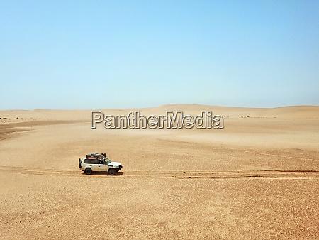 mauretanien banc darguin nationalpark luftaufnahme von