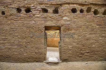 chaco culture national historical park san
