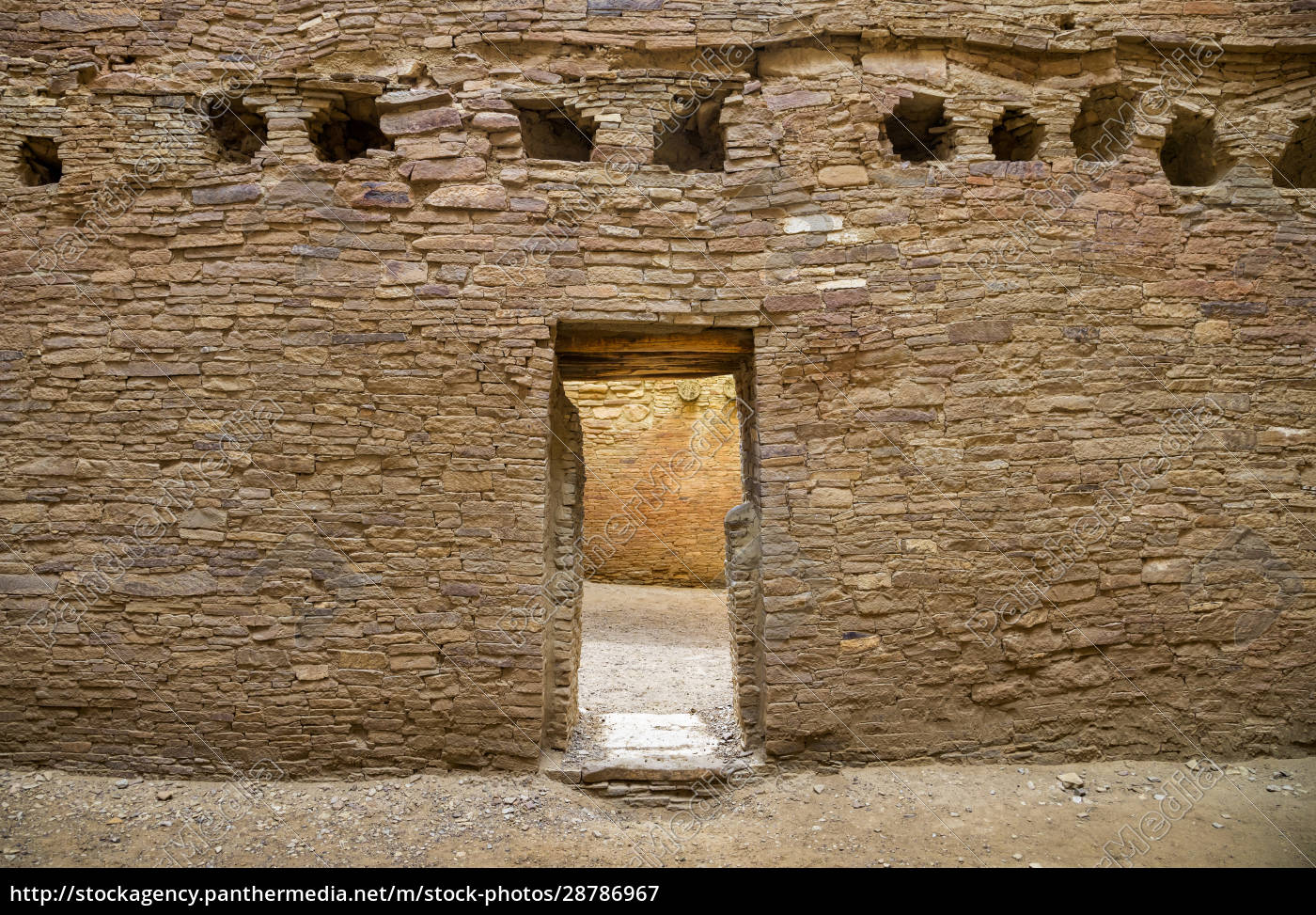chaco, culture, national, historical, park;, san - 28786967