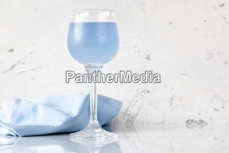 glas aviation cocktail